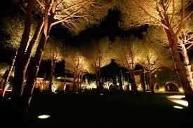 garden lighting design. oscar nystram lighting designer with garden design images