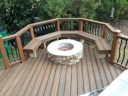 fire pit for wood deck fire pits for wood decks portable pit deck propane on wooden fire pit for wood deck