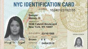 Protect Goes Erase Ids Personal Nyc People With Municipal Information To And Npr Court