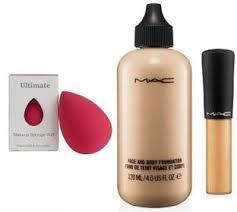 Maybelline Dream Satin Liquid Foundation Silicon Puff
