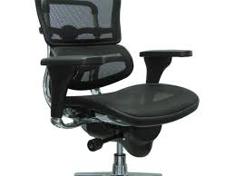 Cool Office Chairs Ergonomic Office White Office Chairs Costco With Metal Armrest