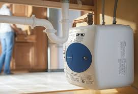 how to install an on demand water heater