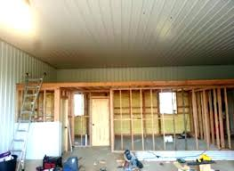 wall covering options garage finished walls images finish 3 exterior concrete