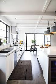 Industrial Kitchen 8 Industrial Chic Kitchen Ideas
