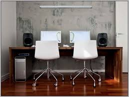 desk extraordinary 2 person corner desk two person desk home office furniture together with two