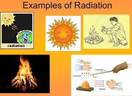 Що таке радіація: приклади