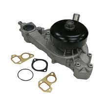 Amazon.com: GMB 130-7340 OE Replacement Water Pump with Gasket ...
