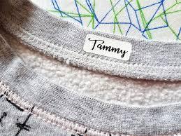 Diy Clothing Label Cheap Diy Clothing Label Find Diy Clothing Label Deals On