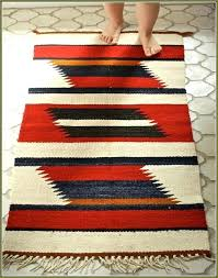 american indian rugs native