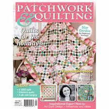 Australian Patchwork & Quilting - Volume 22, No.2 Patchwork and Craft & Australian Patchwork & Quilting - Volume 22 No.2 Adamdwight.com
