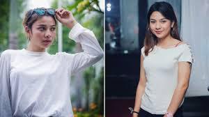Posting artikel dan video 3. Delisa Herlina Si Copet Cantik Mira Di Preman Pensiun 4 Rcti