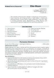 Object Of Resume Amazing Resume Objective Samples For Students Good Career Work Objectives On