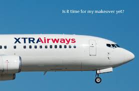 Xtra Airways Seating Chart Is There Room For Andrew Levys New Low Cost Carrier