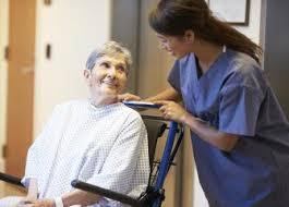What Do Medical Assistants Do In Hospitals Bureau Of Labor Statistics