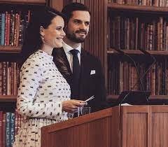 Queen Silvia, Sofia and Carl Philip attended a dyslexia symposium    Princess sofia of sweden, Queen silvia, Prince carl philip