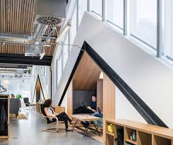 architects office interior. airbnbu0027s dublin international headquarters is a giant space with 29 neighborhoods airbnb has once again enlisted architecture firm heneghan peng for its architects office interior