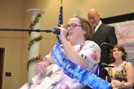 OUR NEIGHBORS | K-State student wins Ms. Wheelchair Kansas 2020 | Community  Info | themercury.com