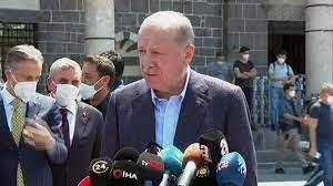 Erdoğan'dan Kurban Bayramı tatili açıklaması... Tatil kaç gün olacak ?
