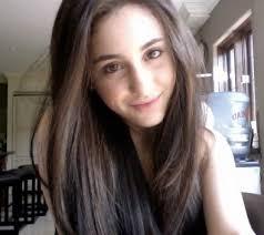 ariana grande without makeup