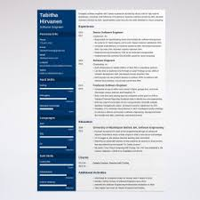 Sample Resume Format For Experienced Software Test Engineer Archives