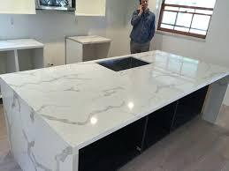 waterfall granite countertop large size of granite s marble impressive photos waterfall impressive photos