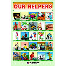 Helpers Chart 41 Faithful Helper Chart Pictures
