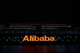 chinese e commerce company alibaba says s passed 18 billion after 13 hours on singles