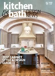 kitchen bath design news april 2018 kitchen bath design set