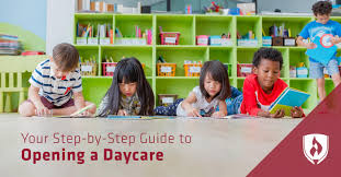 Little Lights Preschool West Fargo Your Step By Step Guide To Opening A Daycare Rasmussen College