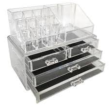 makeup organizer drawers walmart. acrylic lipstick organizer philippines makeup drawers walmart
