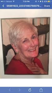 RIP Betty Fields Robertson - Fairmounters Gone But Not forgotten | Facebook