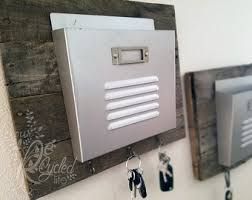 wall mount office organizer. plain mount mail and key holder entry room mailbox sorter key storage with wall mount office organizer e