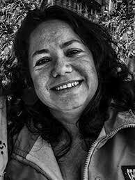 Maria Eugenia Cruz Alarcón | New Internationalist