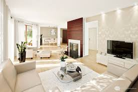 Interior Decorated Living Rooms Living Room Design Colors Home Designs