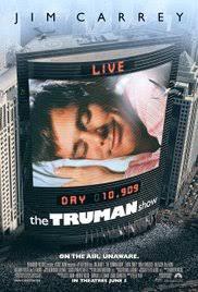 the truman show imdb the truman show poster