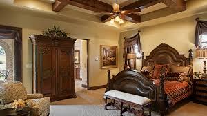 Tuscan Home Interiors Set Impressive Design Ideas