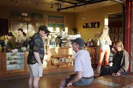 I also tried the location in little italy (2295 kettner blvd, san diego, ca 92101). Bird Rock Coffee Roasters La Jolla San Diego