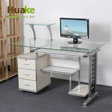 ikea computer desks small. Captivating IKEA Glass Computer Desk Table Ikea Corner Small Spaces Cool Desks