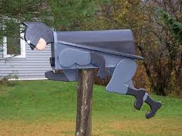 92 best Mailboxes Across the USA images on Pinterest Letters