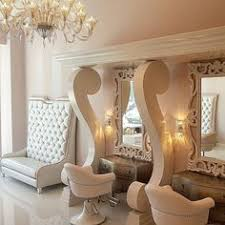 Hair salons ideas Amsterdam Like The Couch And The Mirrors In This Picture Boutique Salon Glam Hair Pinterest 333 Best Salon Ideas Images Barber Salon Hair Studio Hairdresser