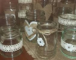 How To Decorate Candle Jars Candle Jars Etsy 69