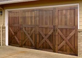 garage door refacingReface Your Garage Door With This Wood Veneer and Make It Look