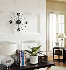 Small Picture Best Decorating With Wall Clocks Contemporary Decorating