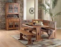 breakfast nook furniture. Image Is Loading Sedona-Furniture-Breakfast-Nook-Dining-Set-02190RO Breakfast Nook Furniture E