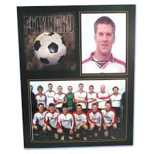 soccer picture frames themed infophps