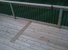 fantastic exterior design ideas with wood deck and deck railing designs also handrails ideas