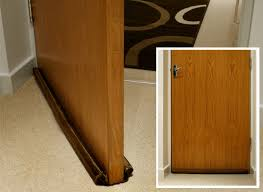 draught excluder under doors windows adjule two sided stop cold air draft