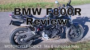BMW 5 Series bmw f800r mpg : BMW F800R Review & Test Ride Motovlog - YouTube