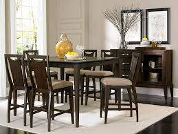 dining chairs bar height. black bar height dining set chairs