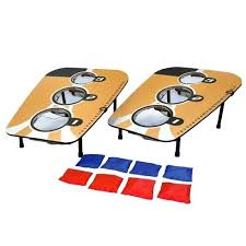 Wooden Bean Bag Toss Game How To Build A Bean Bag Toss Game Ss Make Bean Bag Toss Game 100